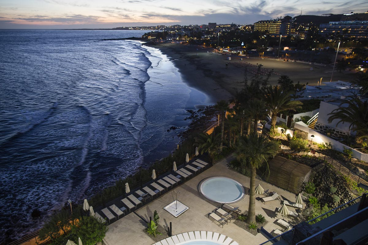 Apartamentos Buganvilla | Playa
