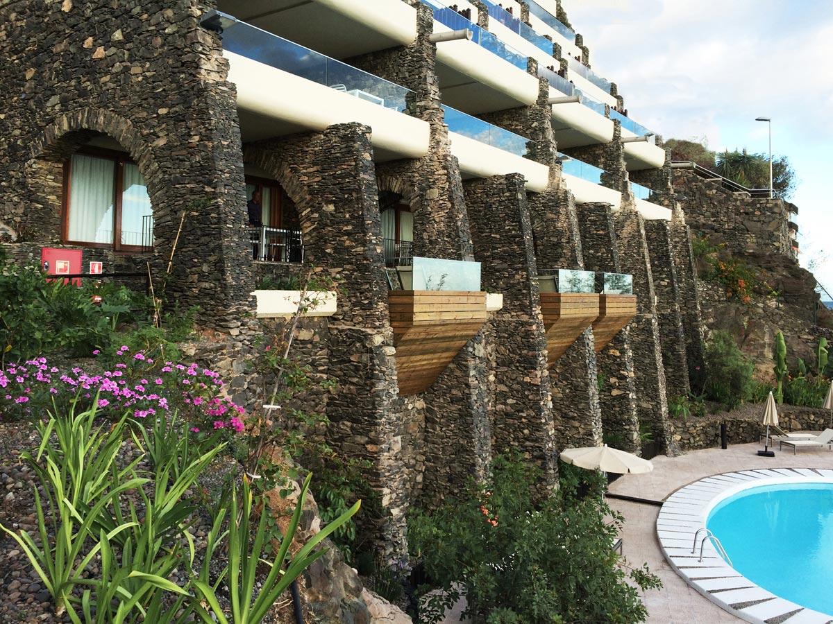 Apartamentos Buganvilla | Piscina
