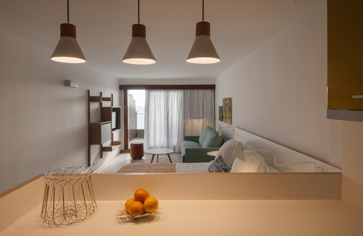 Apartamentos Buganvilla | Estudio