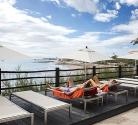 Apartamentos Buganvilla | Beach